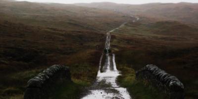 Fernwanderweg Schottland